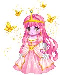 IIPrincess BubblegumII
