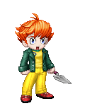 Rik Mayall's avatar