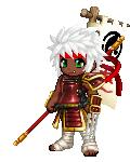 King Yoshimitsu