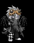 Isan Kurausu's avatar