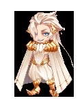 [NPC] White King
