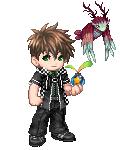 Moga Master Ty's avatar