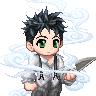 Reverend Jonny's avatar