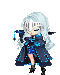 Bleu Knight