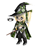 The Slytherin Student's avatar