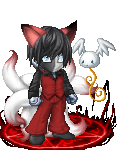 jared c xTHEWOLFx's avatar