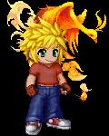 The Jolly Victini's avatar