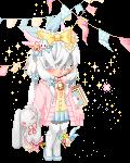 Kuma Kiss's avatar