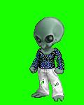 [NPC] alien invader 1976