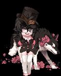 Tiffy Kitten