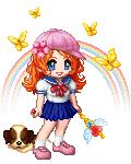 Zharellethanne's avatar