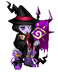 The Purple Mage's avatar