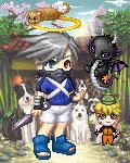 Zeera Irisis's avatar