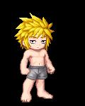 Bill Cipher's avatar