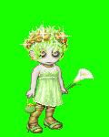 Alzheimer's avatar