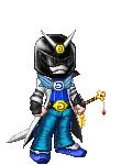 red wolf frano killer's avatar