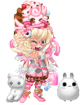 Romance Eve's avatar