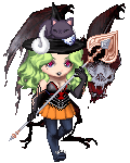 Shi-Snow-Bi's avatar