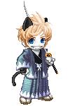Lord Uesugi Ankit's avatar