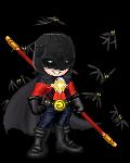 Crimson Robin