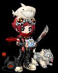 Taylor Werewolf's avatar