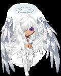 Rogue Angel Kiara