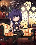 Raven Frostblade's avatar
