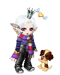 Tameka's avatar