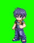 Sasuke  Kun of Konoha