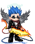 Sabre248's avatar