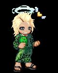 Mebbel's avatar