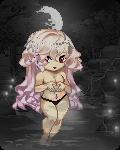 Dark mewich's avatar