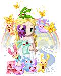 Lyra Elizabeth's avatar