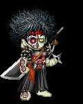 Zombie Cyborg Ninja Again