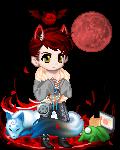 Wolf Shadowheart's avatar