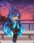 Lady Black Lycan