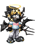 Lazarus Dawn Charm's avatar