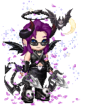 Rogue the Moonlight Vixen's avatar