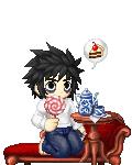Lawliet L chan's avatar