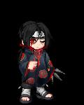 Restless Rouge Ninja