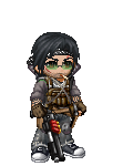 CPT GHOST FREAK's avatar