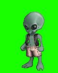 [NPC] alien invader 1979