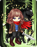 MirandaSaurusRex's avatar