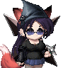 The Kitsune Ninja's avatar