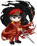 Lieutenant Xerxes
