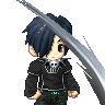 Jin Kurai's avatar