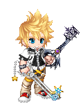 [XIII] Roxas's avatar