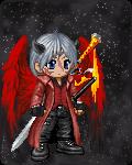 Dante Spartirain's avatar