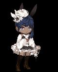 Fluorette's avatar