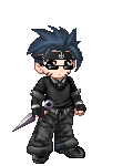Mr. Nightshade's avatar
